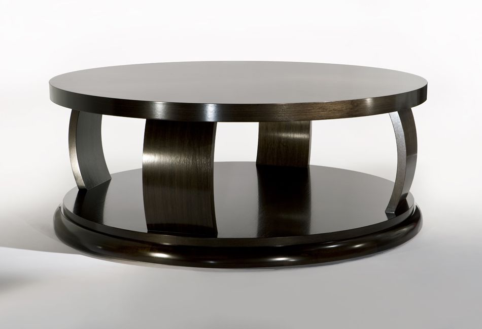 Lotus Center Table Center Table Table Round Coffee Table