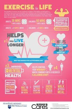 regular exercise for mental health