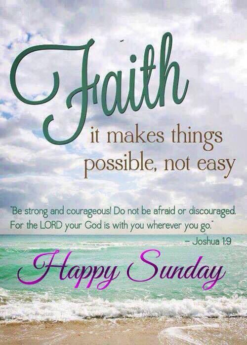 May Everyone Have A Blessed Sunday Give Someone A Hug Today Life