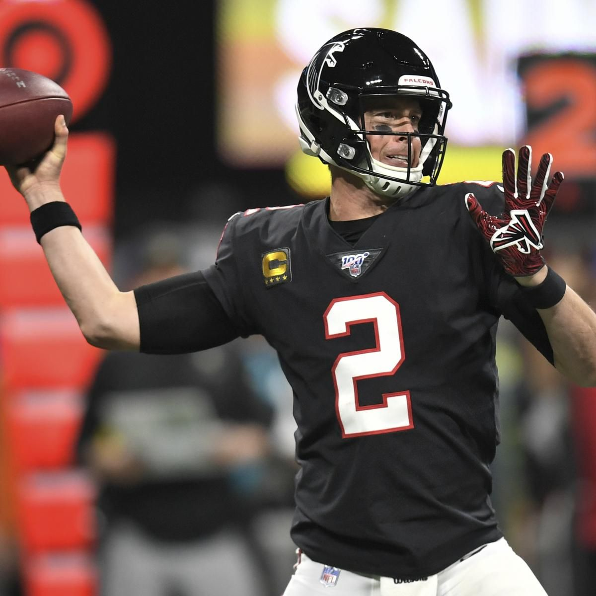Falcons Unveil New Uniforms For 2020 Season In Hype Video With Matt Ryan More Bleacher Report Latest News Videos And Highlights In 2020 Matt Ryan Falcons Uniform