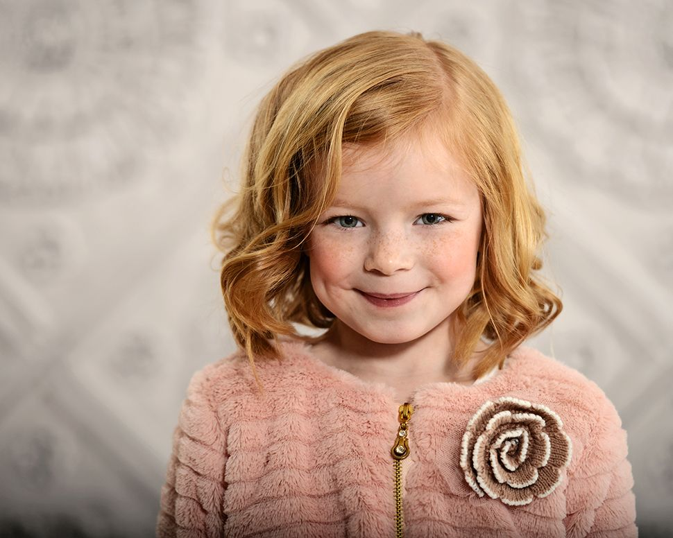 Emma Marshall Strawberry Blonde Preschooler Google Search