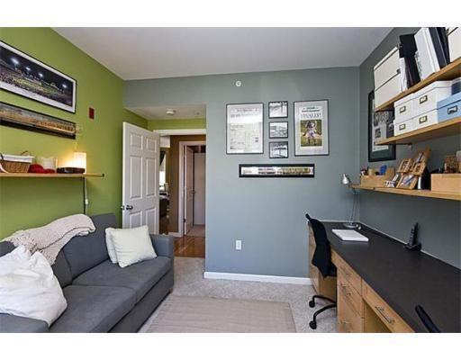 green and gray | Bedroom | Pinterest | Green walls, Blue walls and ...