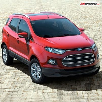 #Ford is looking to capture the small car market by introducing a small car by 2015. Read the story on ZigWheels.com