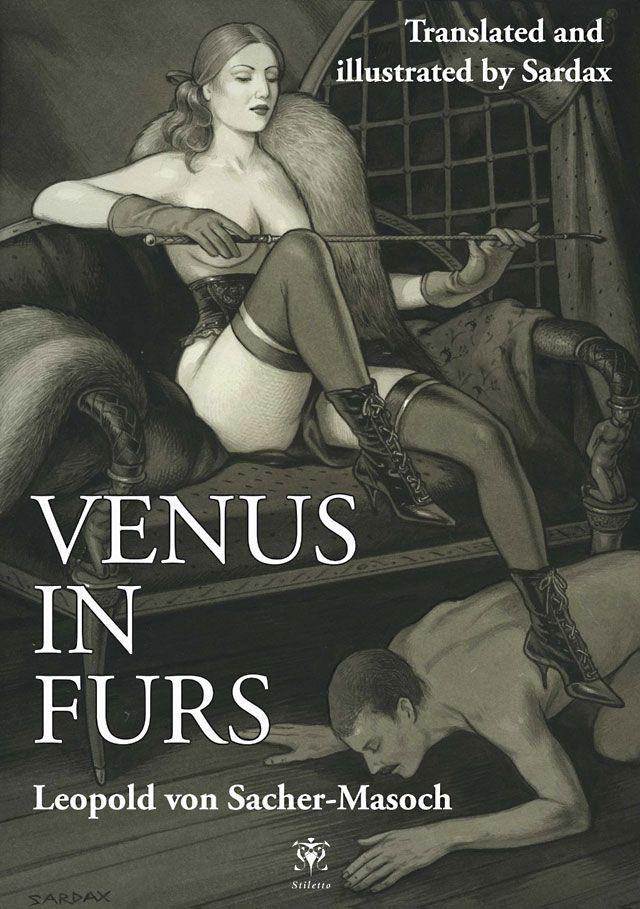 Illustrated Femdom Erotica Stories