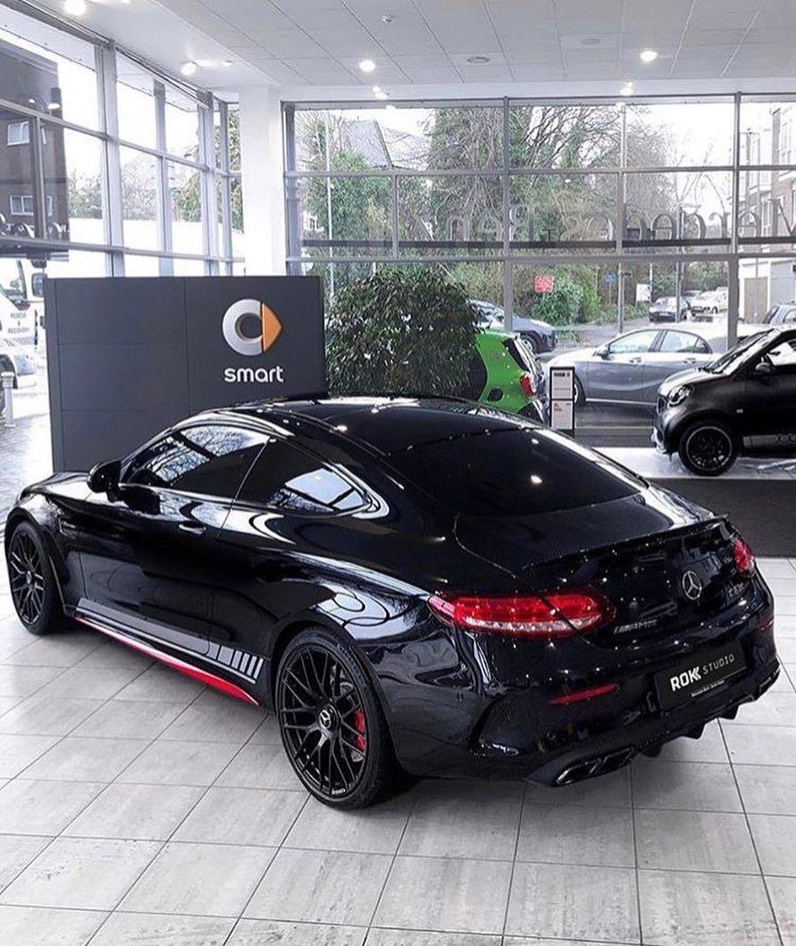C63 Amg Autos Mercedes Auto Exotische Autos Und Autos Motorräder