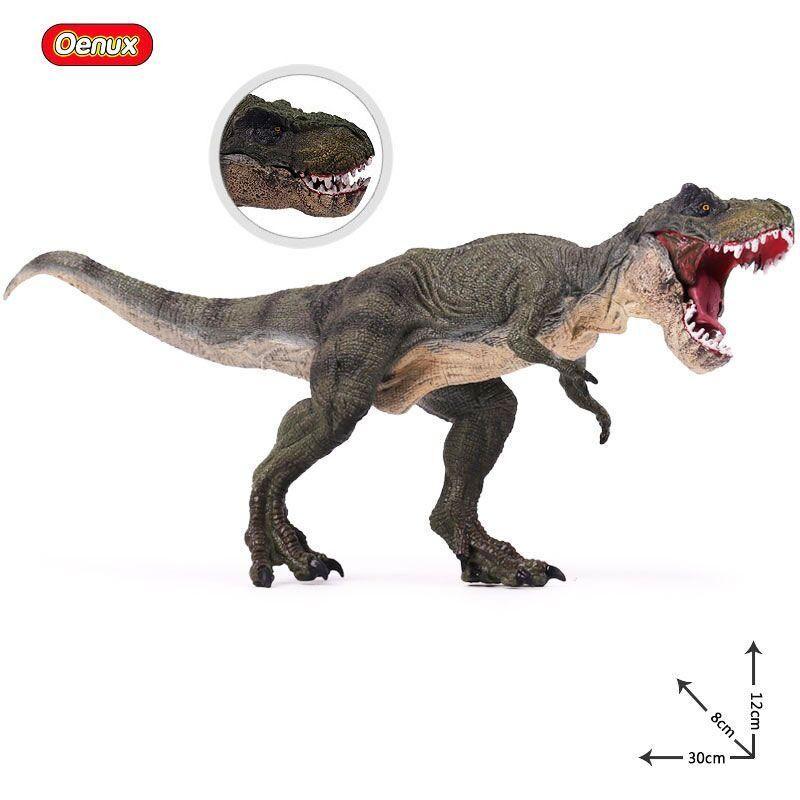 Best Toys For Kids Dinosaur Set Wild Animal Set Tigers