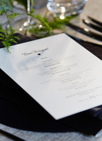 Dom Pérignon celebrates in style in Melbourne: