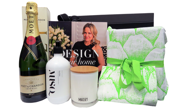 Homeware Gift Boxes, available at http://www.chele.com.au/collections/gift-boxes-for-the-home-owner