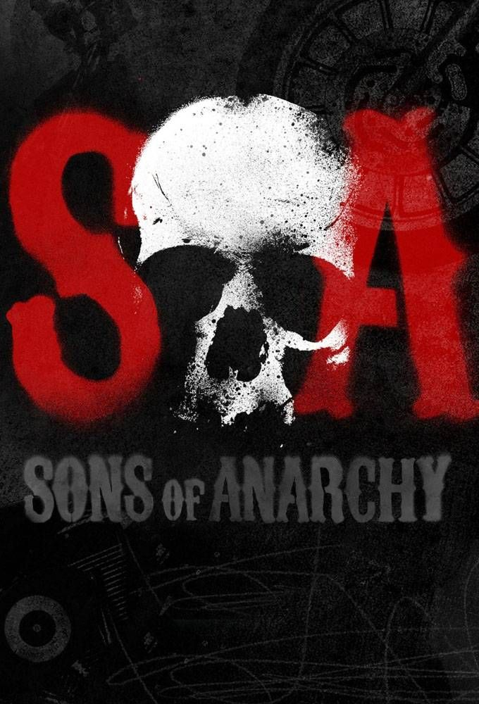 Sons Of Anarchy Poster Sons Of Anarchy Picture Sons Of Anarchy Mark Boone Junior Anarchy