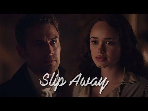 Sanditon | Sidney and Charlotte • Slip Away - YouTube
