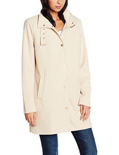 #VILA #CLOTHES #Damen #Mantel #Vizenta #Coat #GV, #Beige #(Shifting #Sand), #34 #(Herstellergröße: #XS) VILA CLOTHES Damen Mantel Vizenta Coat GV, Beige (Shifting Sand), 34 (Herstellergröße: XS), , , , , ,
