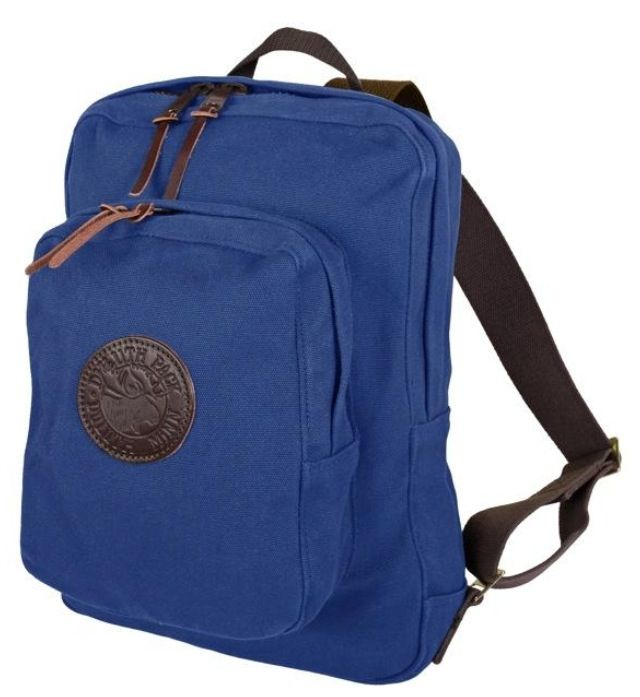 Grant needs one too, blue is his favorite color. Duluthpack.com and made in the USA, right here in Duluth MN:)