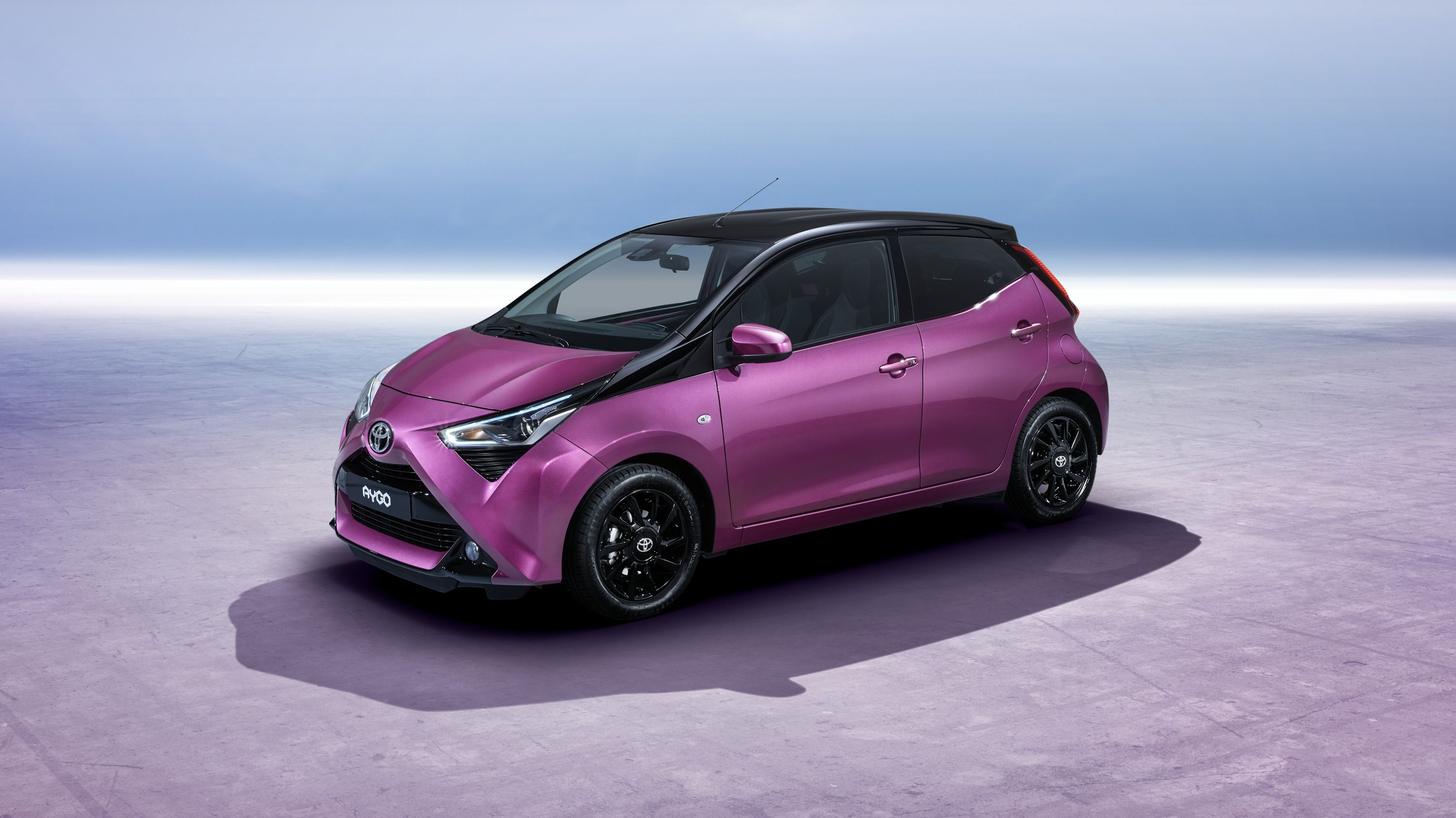 New Toyota Aygo Can Overtake The Vw Up And Hyundai I10 In Europe