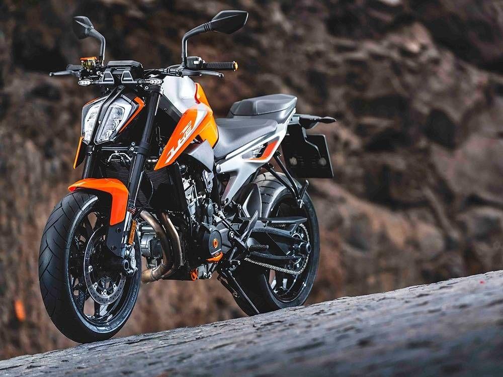 Ktm 790 Duke Motorcycle Wallpapers Bikes Duke