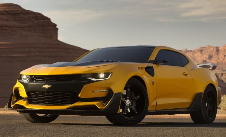 Chevrolet Camaro 2017 Get The Trims Level You Like Most Auto Otaku
