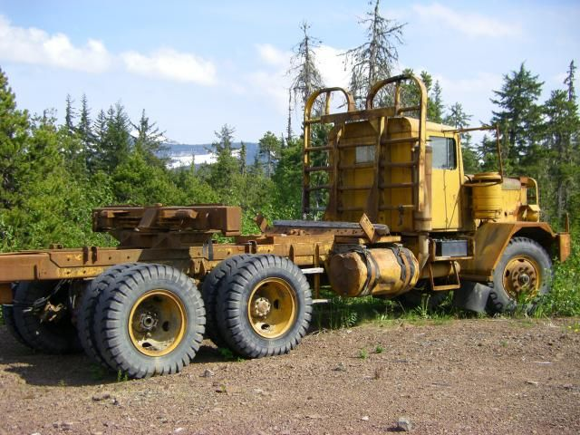 logging equipment | Thread: Alaskan Logging Equipment ...