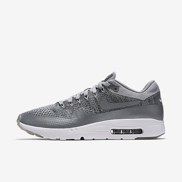 new products 8fe05 d62b2 Nike Air Max 1 Ultra Flyknit Men s Shoe