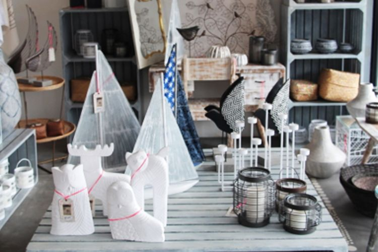 Homewares in Seminyak Bali shopping Bali holidays and Indonesia