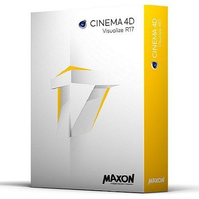 Cinema 4D Visualize Serial Number