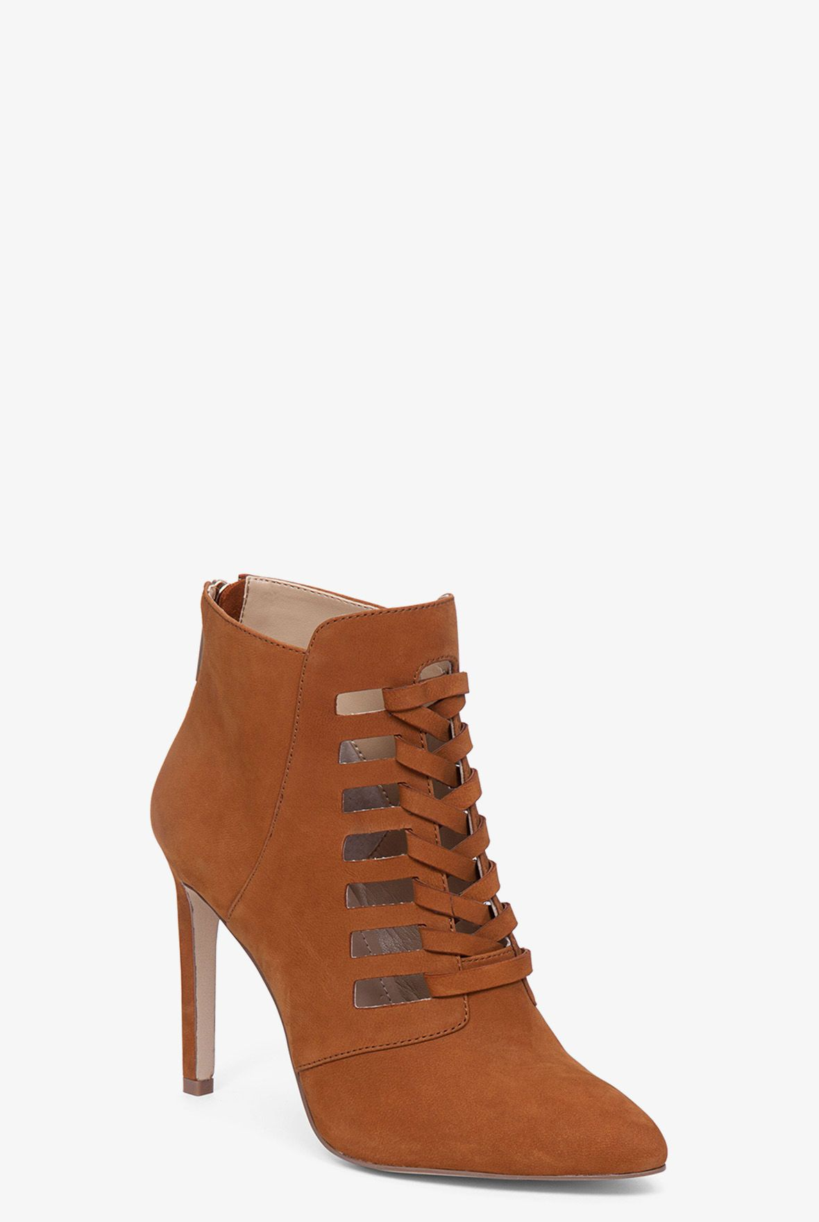 null null - Coy Bootie