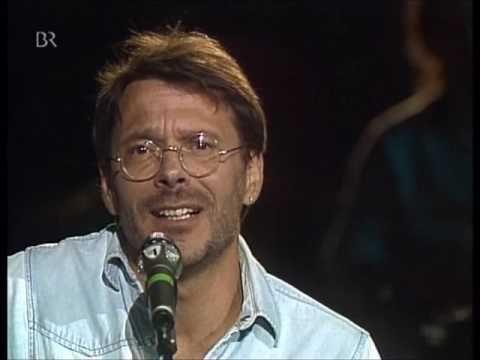 """Bei den """"Songs an einem Sommerabend"""" 1991 VÖ auf dem Album """"Jahreszeiten"""" 1987…"""