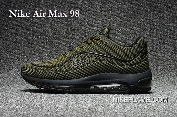 nike air max 98 uomo 2018