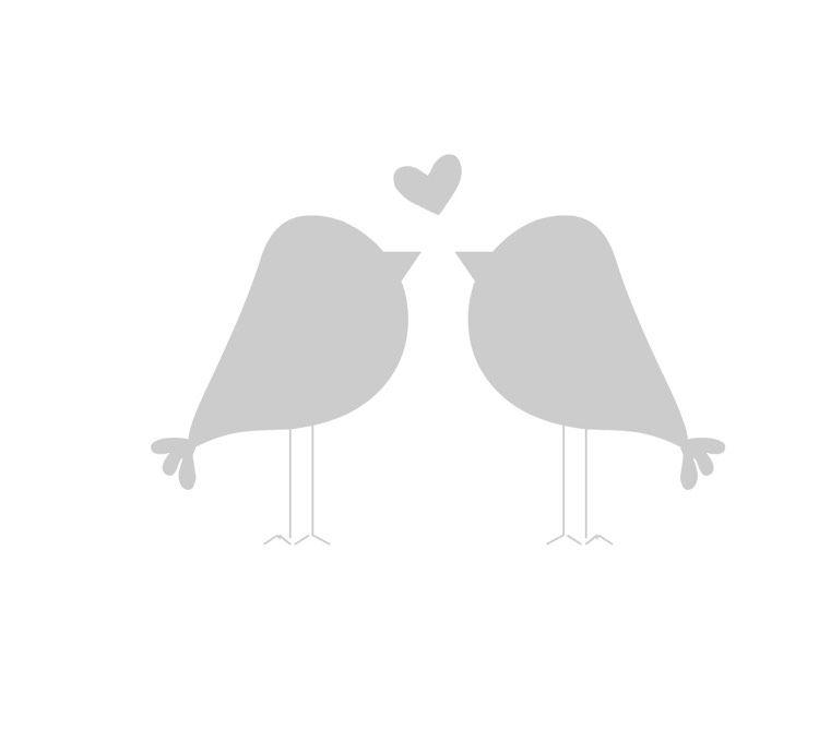 Glas Bemalen Ideen Vorlagen Verliebte Vogel Glaser Bemalen Glasmalerei Vogel Vorlage