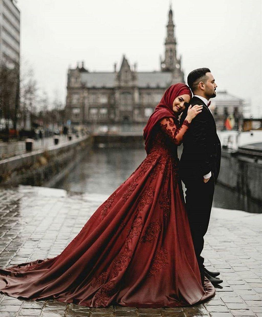 wedding moslem dress ideas wedding dress pinterest