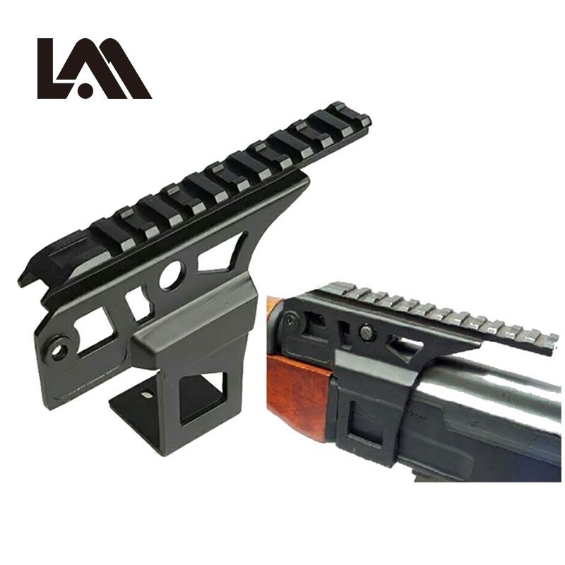 Cheap Scope Mounts & Accessories, Buy Directly from China