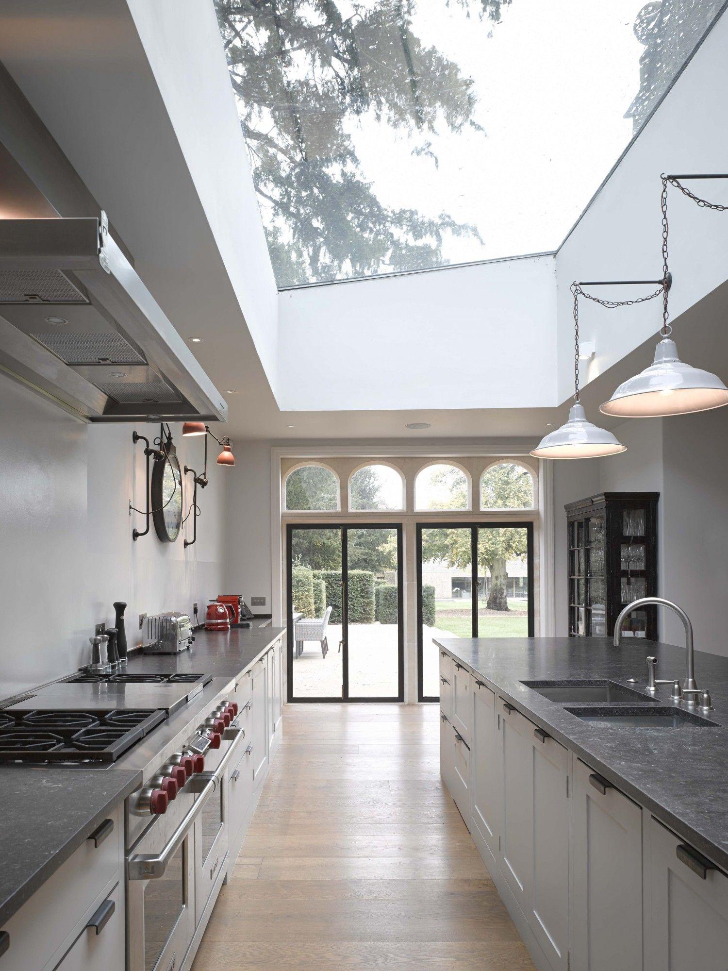 Best Michaelis Boyd Associates — Oxfordshire House In 2019 400 x 300