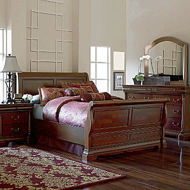Chris Madden® Bedroom Set, Grand Marquis II - jcpenney | For the ...