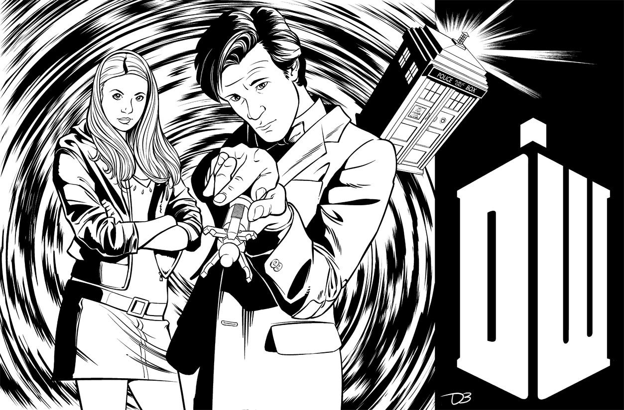 doctor who coloring pages amy pond Dr Who Coloring Pages | amy pond doctor who colouring pages (page  doctor who coloring pages amy pond