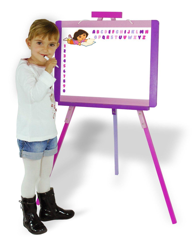 VENTA PIZARRA DORA EXPLORADORA DE MADERA CON TRÍPODE. AMI_8164, IndalChess.com Tienda de juguetes online y juegos de jardin