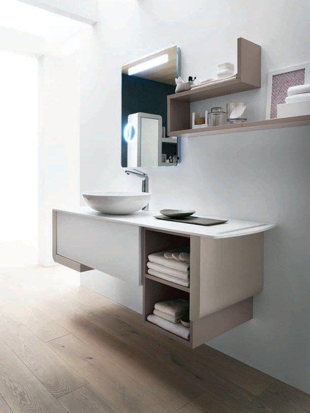 Arredo bagno completo (con immagini) Arredamento bagno