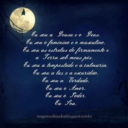 Magia no Dia a Dia: Afirmação Positiva http://magianodiaadia.blogspot.com.br/2016/12/afirmacao-positiva_25.html