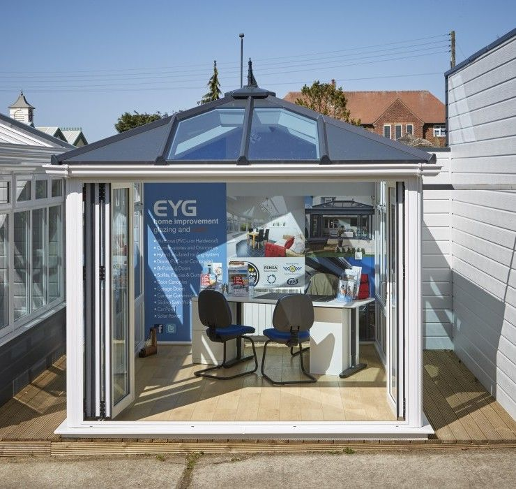 Pin On Conservatories