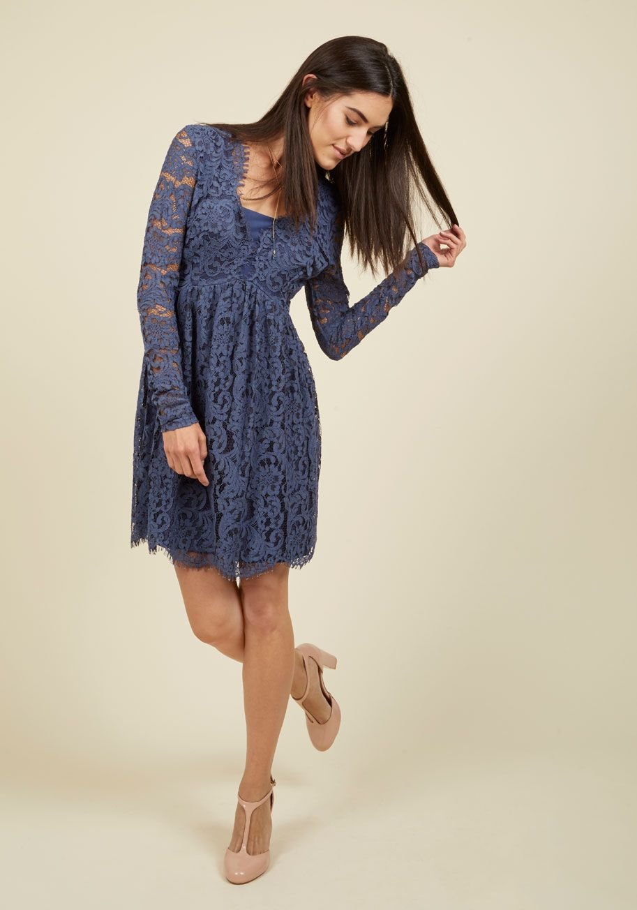 Chic myself and i dress in dusk best dressed pinterest lace