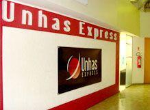 Filiais | Unhas Express