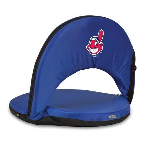Cleveland Indians Reclining Stadium Seat Cushion
