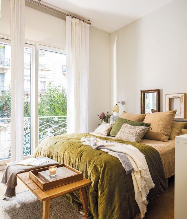 Un appartement rénové avec des meubles sur mesure - PLANETE DECO a