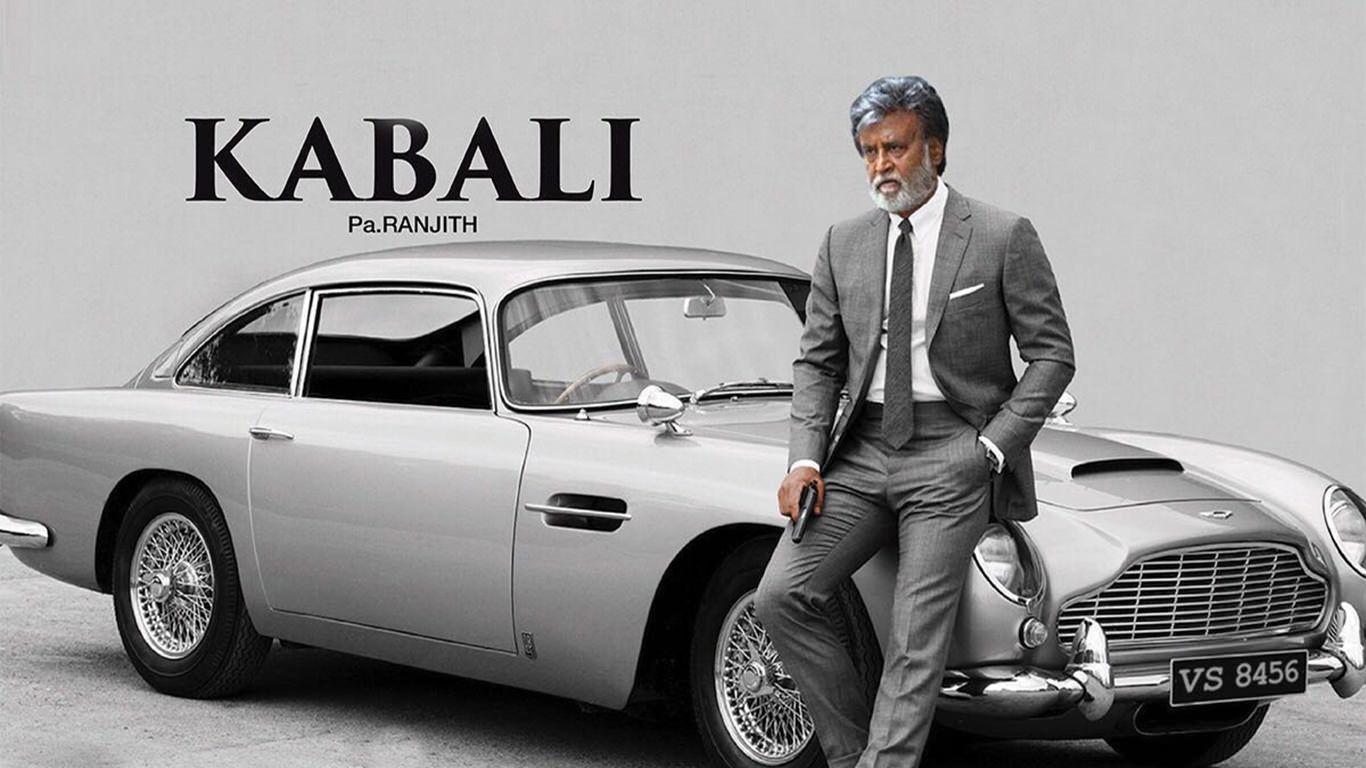 rajinikanth kabali movie wallpapers hd wallpapers for desktop