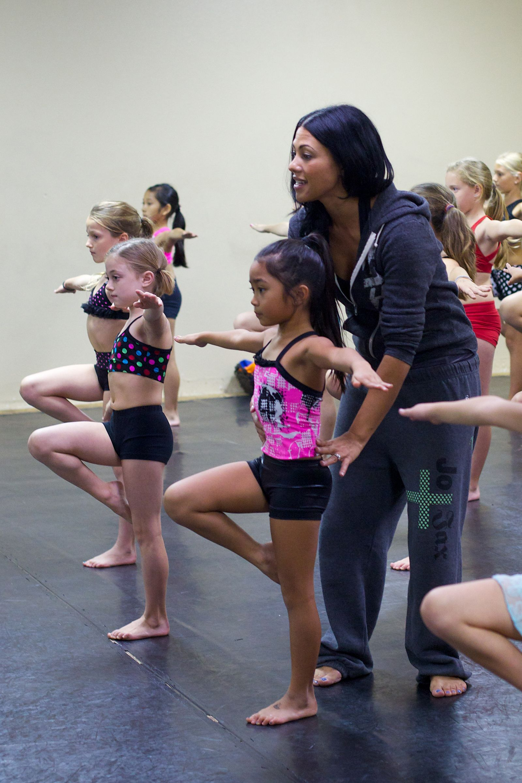 A New Generation Dance Teacher Teacher Magazine Dance Moms