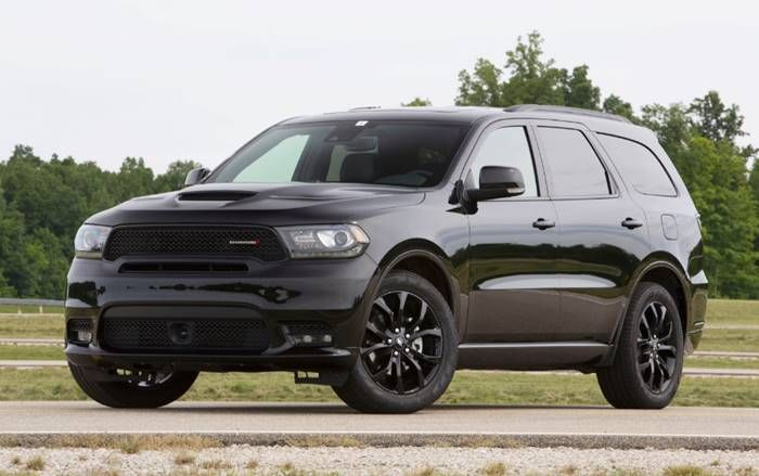 2021 Dodge Durango Srt Hellcat Price Philippines Fiat Chrysler Automobiles Does Not Hellcating All Things This Week We Learned That In April At The New York