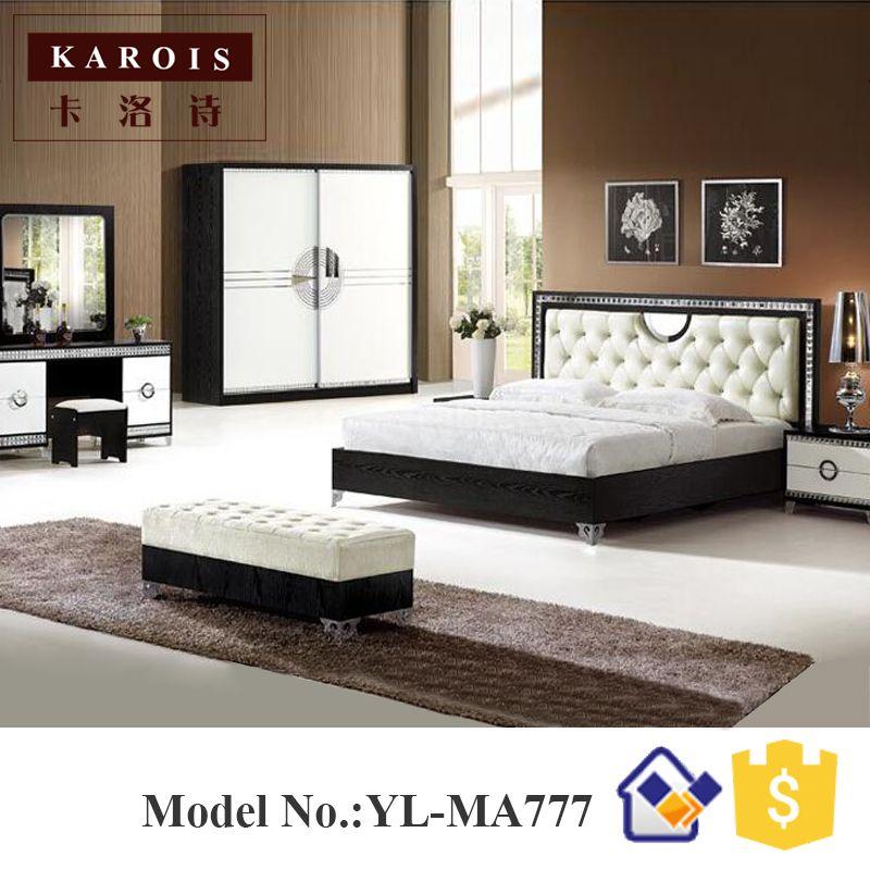Vietnam mobili in legno disegni moderni camera da letto set ...