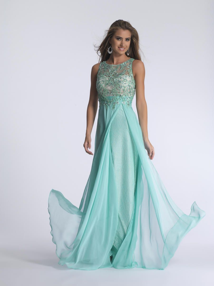 Dave and Johnny Dress 1301