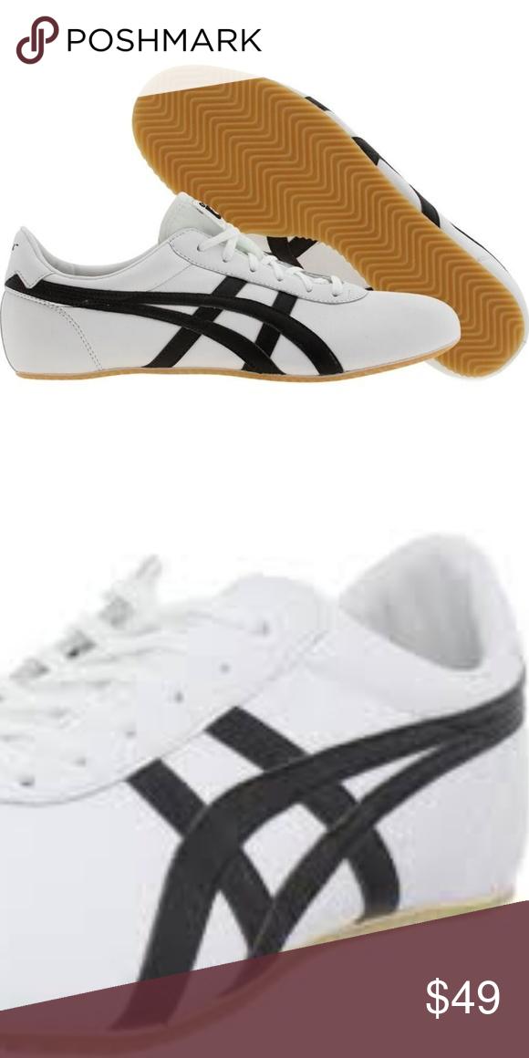 brand new e43c1 3bb92 Asics Onitsuka Tiger White Tai Chi Shoes brand new Onitsuka ...