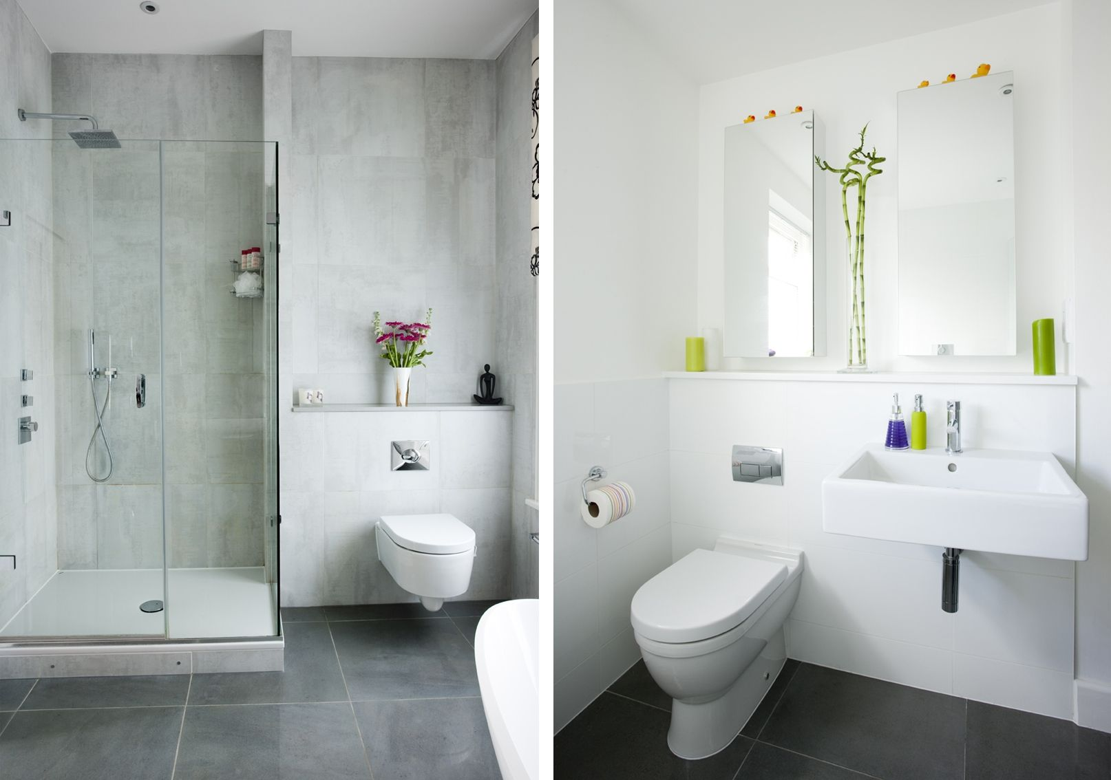 Image result for tiny white bathroom | Simply Minimalist | Pinterest ...