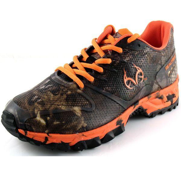 bf6b6f58b6ffa Realtree Men's Cobra tennis shoes. | Fishing & Hunting | Camo shoes ...