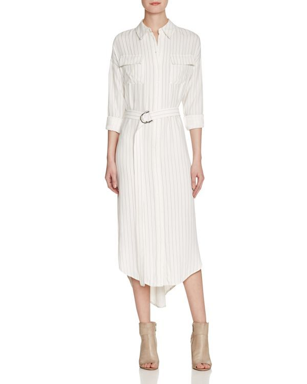C/Meo Collective On-Point Shirt Dress
