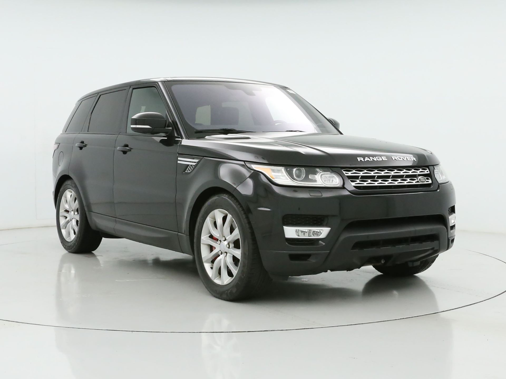 Used 2016 Land Rover Range Rover Sport in Charleston